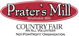 Praters Mill Logo