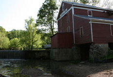 Prater's Mill