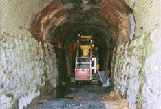 Tunnel Restoration