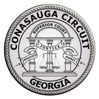 Superior Court Seal